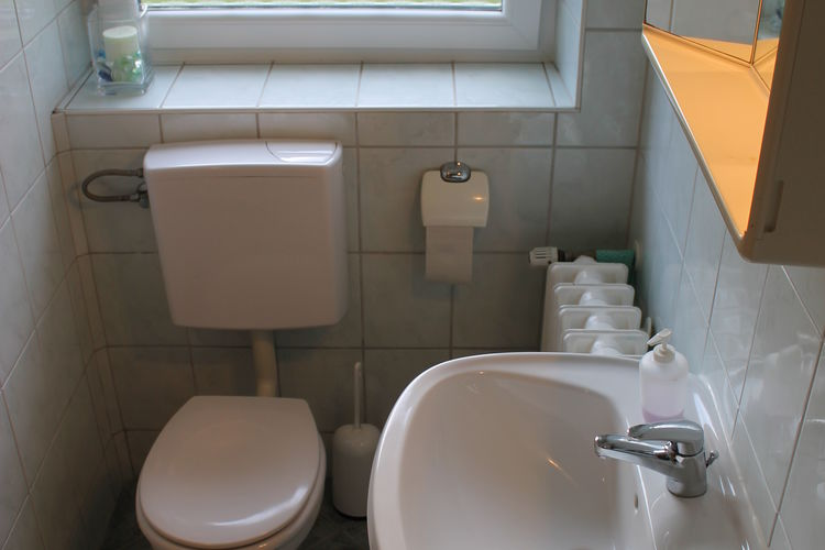 Appartement Duitsland, Ostsee, Ostseebad Kühlungsborn Appartement DE-00008-83