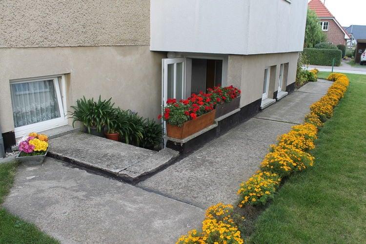 Vakantiewoning Duitsland, Ostsee, Ostseebad Kühlungsborn Appartement DE-00008-83
