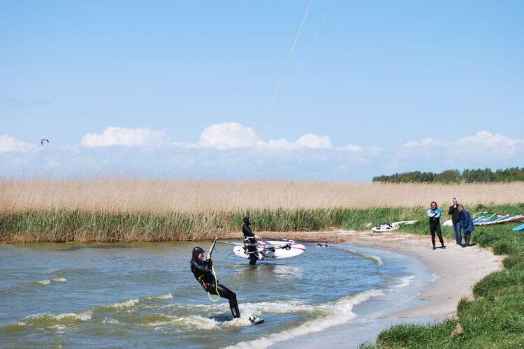 Bungalow Duitsland, Ostsee, Alt Bukow OT Bantow Bungalow DE-00008-85