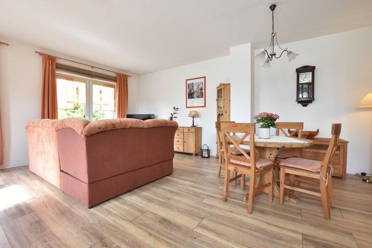 Appartement Duitsland, Ostsee, Ostseebad Kühlungsborn Appartement DE-00008-89