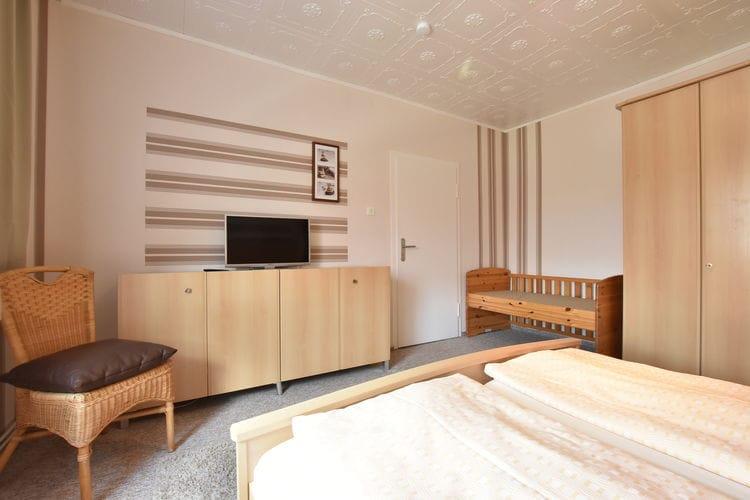 Vakantiehuizen Duitsland | Ostsee | Vakantiehuis te huur in Wismar   met wifi 7 personen