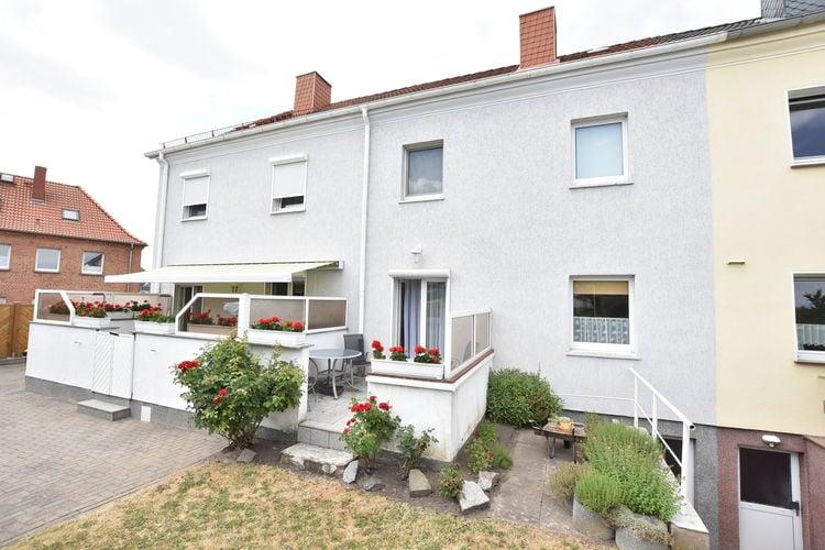 Vakantiehuis  met wifi  OstseeFerienhaus Hansestadt Wismar ruhige Lage