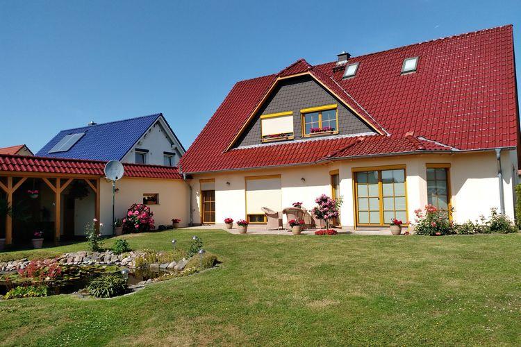 Appartement  met wifi  Ostseebad-KuhlungsbornHaus Renate