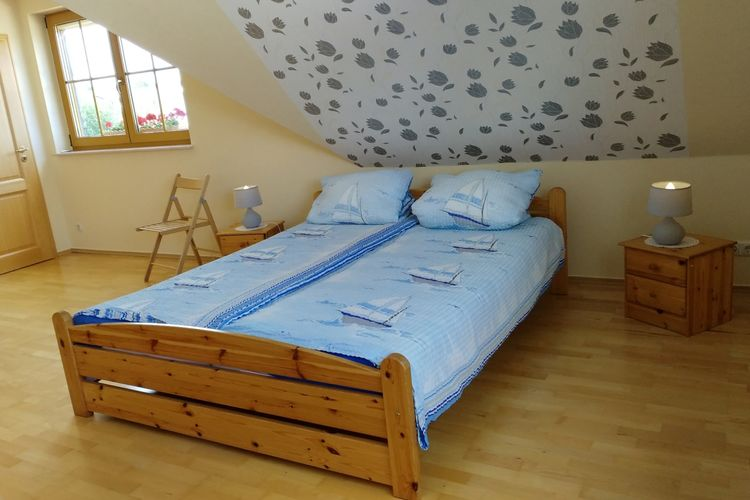 Appartement Duitsland, Ostsee, Ostseebad Kühlungsborn Appartement DE-00008-91