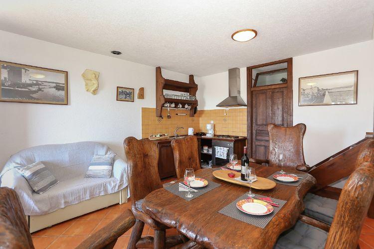 Ferienhaus House Barada (277589), Seget Gornji, , Dalmatien, Kroatien, Bild 7