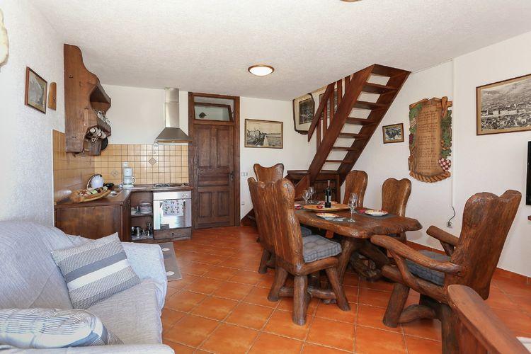 Ferienhaus House Barada (277589), Seget Gornji, , Dalmatien, Kroatien, Bild 11