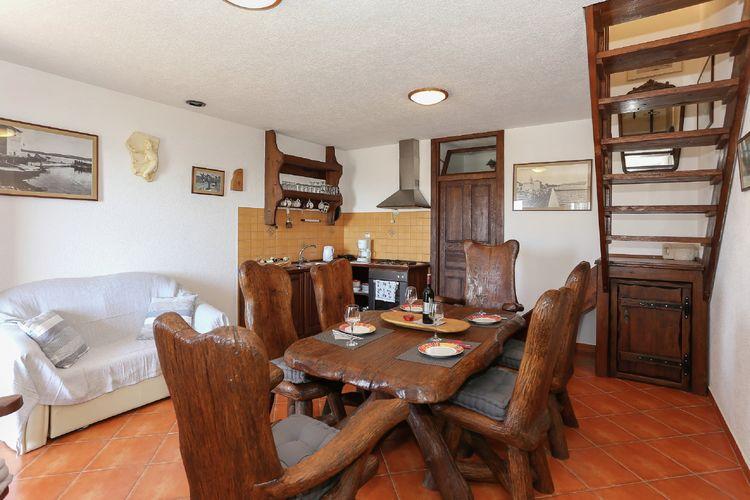 Ferienhaus House Barada (277589), Seget Gornji, , Dalmatien, Kroatien, Bild 9
