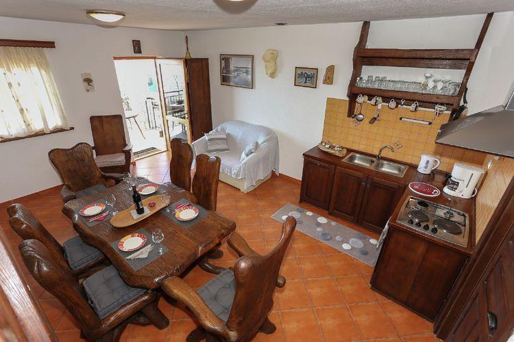 Ferienhaus House Barada (277589), Seget Gornji, , Dalmatien, Kroatien, Bild 13