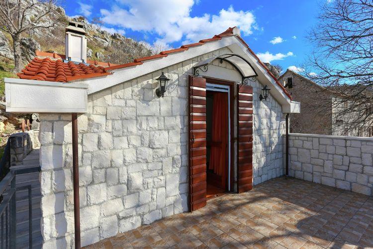 Ferienhaus House Barada (277589), Seget Gornji, , Dalmatien, Kroatien, Bild 6