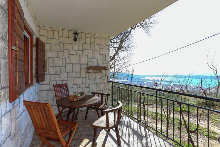 Ferienhaus House Barada (277589), Seget Gornji, , Dalmatien, Kroatien, Bild 2