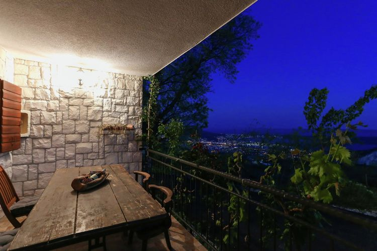 Ferienhaus House Barada (277589), Seget Gornji, , Dalmatien, Kroatien, Bild 20