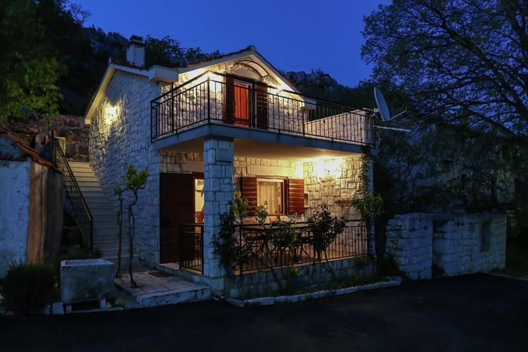 Ferienhaus House Barada (277589), Seget Gornji, , Dalmatien, Kroatien, Bild 1
