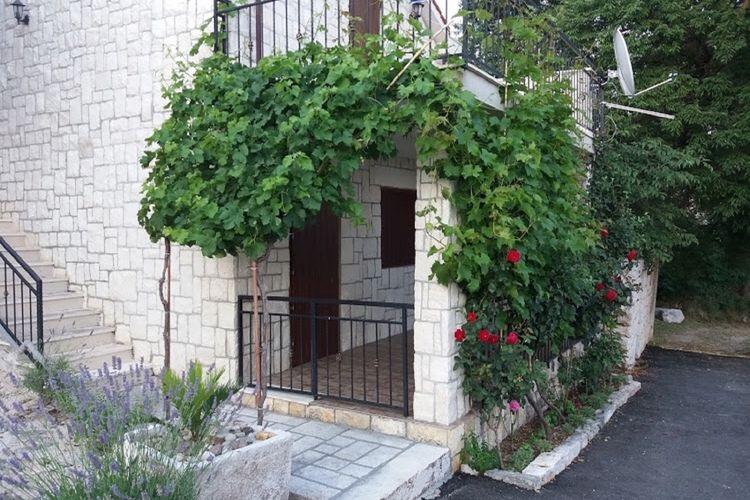 Ferienhaus House Barada (277589), Seget Gornji, , Dalmatien, Kroatien, Bild 4