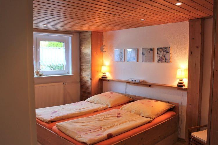 Appartement Duitsland, Ostsee, Damshagen Appartement DE-00008-92