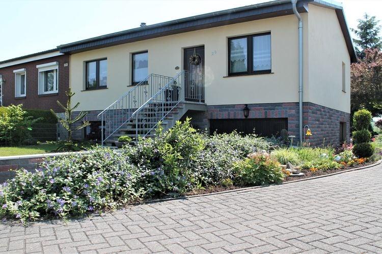 Appartement  met wifi  Damshagen  Feldblick
