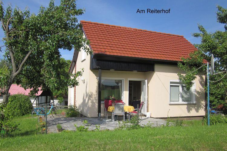 Vakantiehuis  met wifi  SteffenshagenWaldblick in Steffenshagen