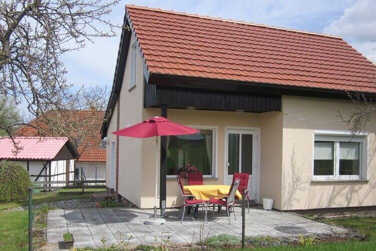 Duitsland | Ostsee | Vakantiehuis te huur in Steffenshagen   met wifi 3 personen