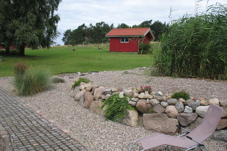 Bungalow Duitsland, Ostsee, Neuburg Bungalow DE-00008-95