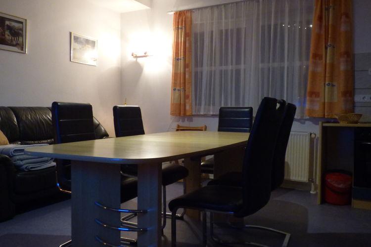 vakantiehuis Duitsland, Ostsee, Jürgenshagen vakantiehuis DE-00008-96