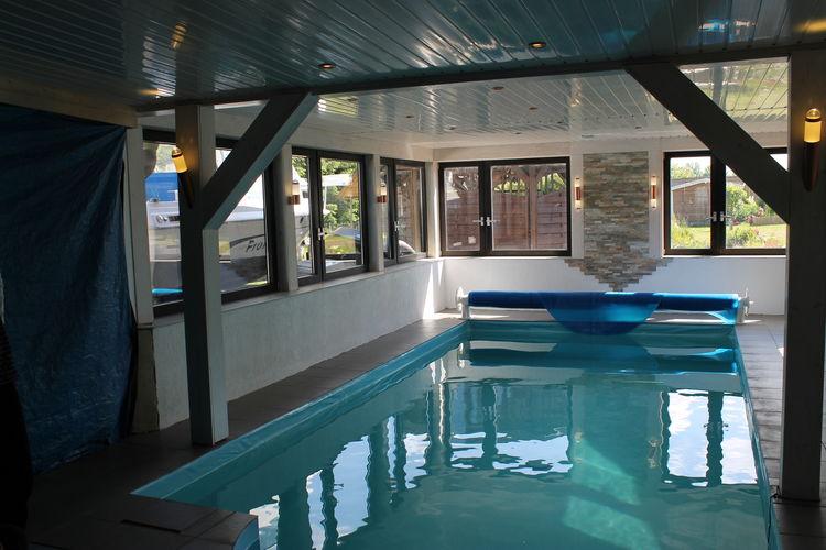 Vakantiehuizen Ostsee te huur Rerik-(Ostseebad)- DE-00008-97 met zwembad  met wifi te huur