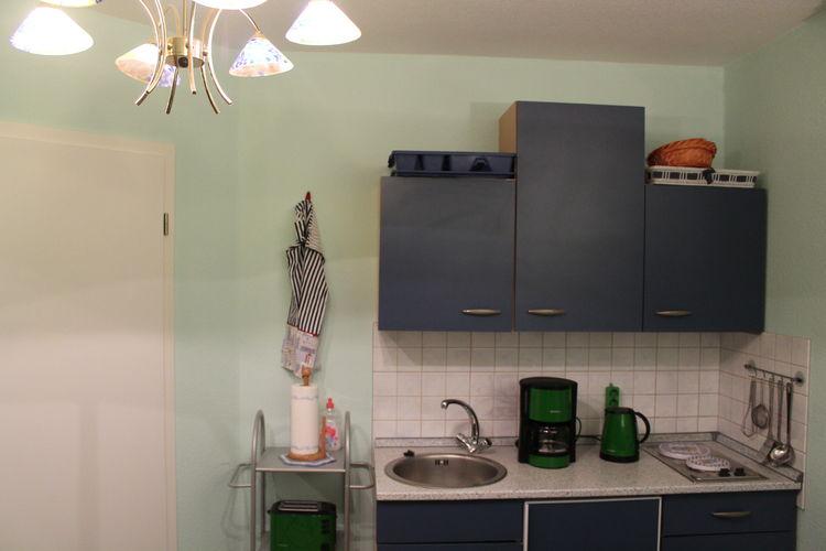 Appartement Duitsland, Ostsee, Boltenhagen Appartement DE-00008-99