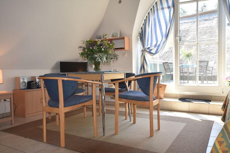 Appartement Duitsland, Ostsee, Wieck auf dem Darß Appartement DE-00009-02