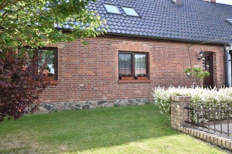 vakantiehuis Duitsland, Ostsee, Gerdshagen vakantiehuis DE-00009-09