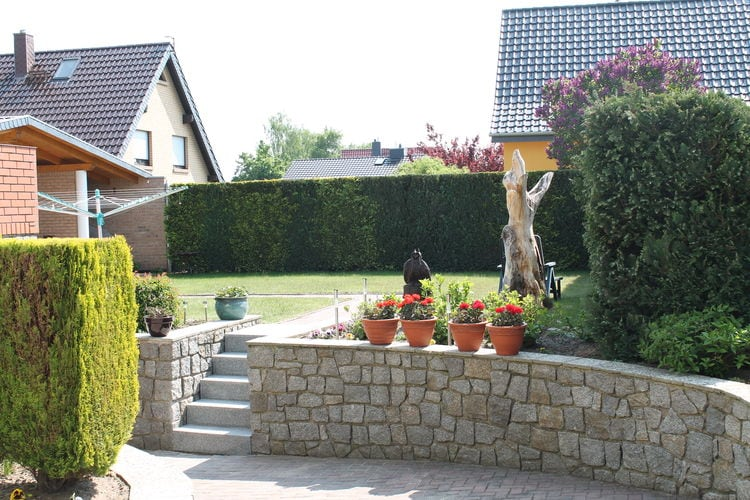 Appartement Duitsland, Ostsee, Ostseebad Rerik Appartement DE-00009-14