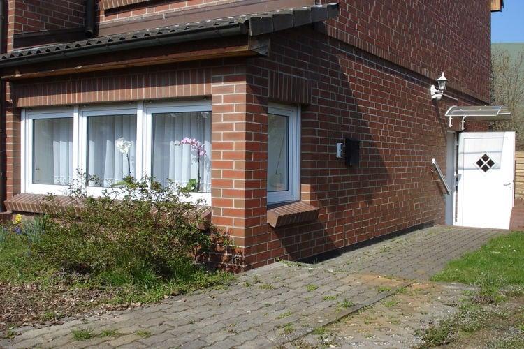 Appartement  met wifi  Ostseebad-KuhlungsbornSeeanemone