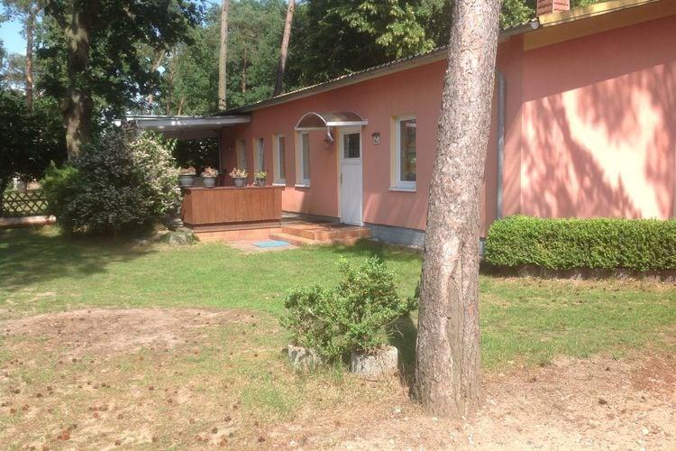 Duitsland | Ostsee | Bungalow te huur in Am-Salzhaff   met wifi 7 personen