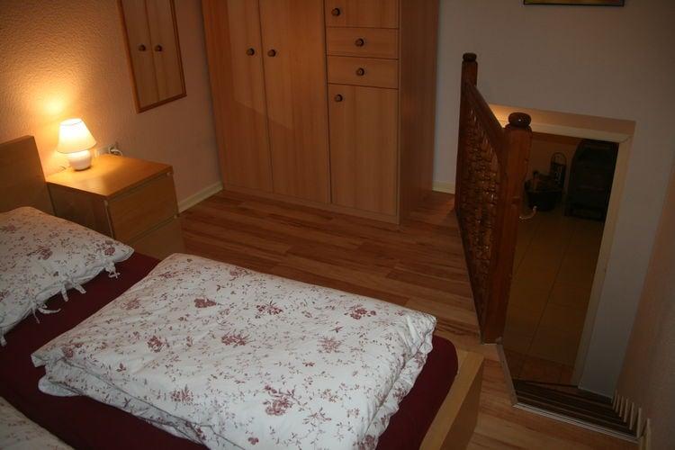 Appartement Duitsland, Ostsee, Kröpelin Appartement DE-00009-22