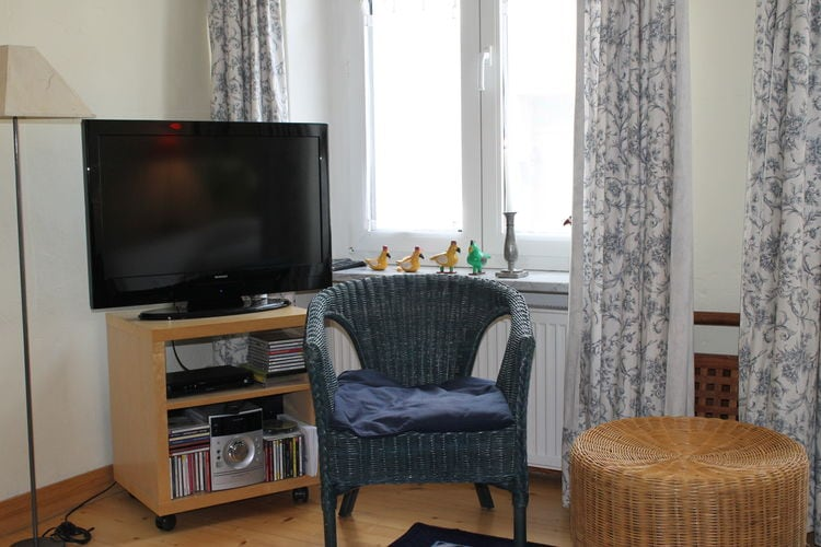 vakantiehuis Duitsland, Ostsee, Kröpelin vakantiehuis DE-00009-23