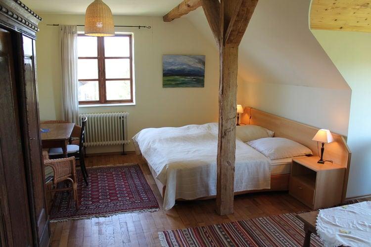Vakantiehuizen Duitsland | Ostsee | Appartement te huur in Buschenhagen   met wifi 6 personen