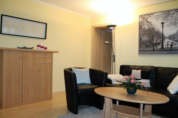 Appartement Duitsland, Ostsee, Nienhagen Appartement DE-00009-29