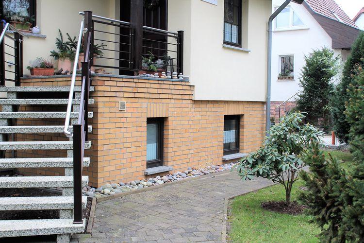 Duitsland | Ostsee | Appartement te huur in Nienhagen   met wifi 4 personen