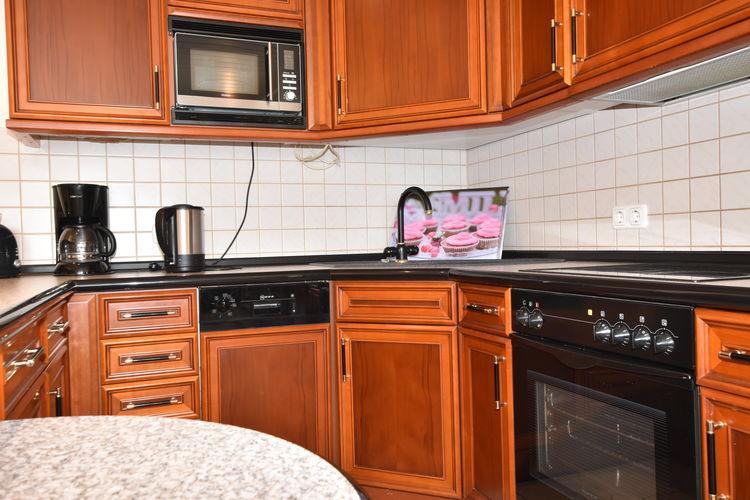 Appartement Duitsland, Ostsee, Neubukow Appartement DE-00009-30