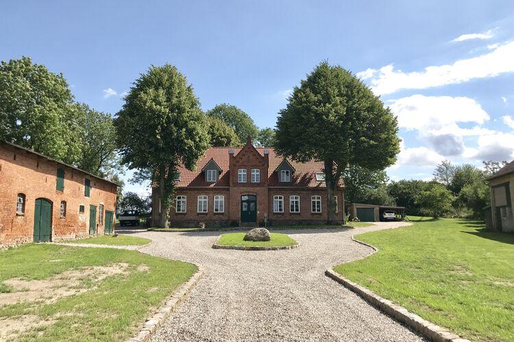Appartement Duitsland, Ostsee, Lübberstorf Appartement DE-00009-33