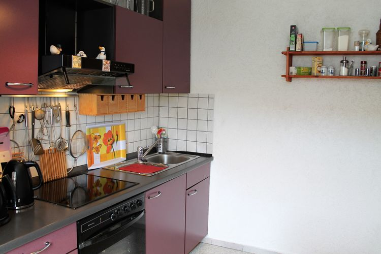 Appartement Duitsland, Ostsee, Proseken Appartement DE-00009-36