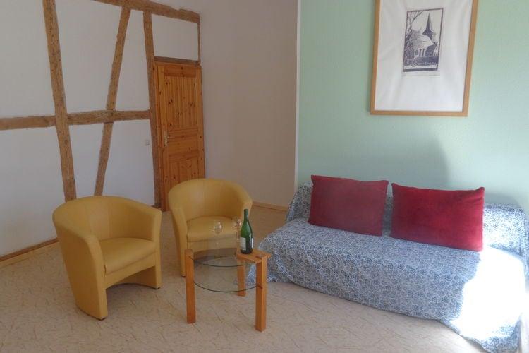 Appartement Duitsland, Ostsee, Behnkenhagen Appartement DE-00009-39