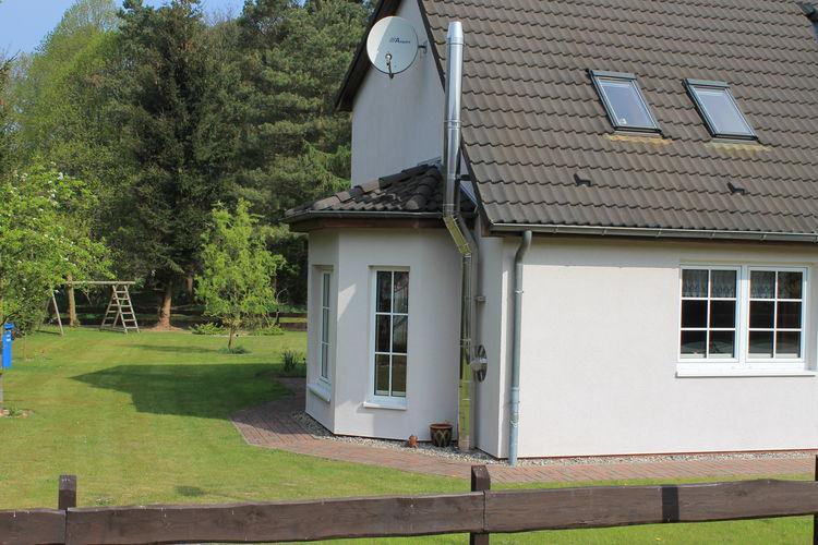 Appartement Duitsland, Ostsee, Wischuer Appartement DE-00009-41