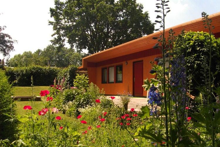 Duitsland | Ostsee | Bungalow te huur in Klein-Labenz   met wifi 3 personen