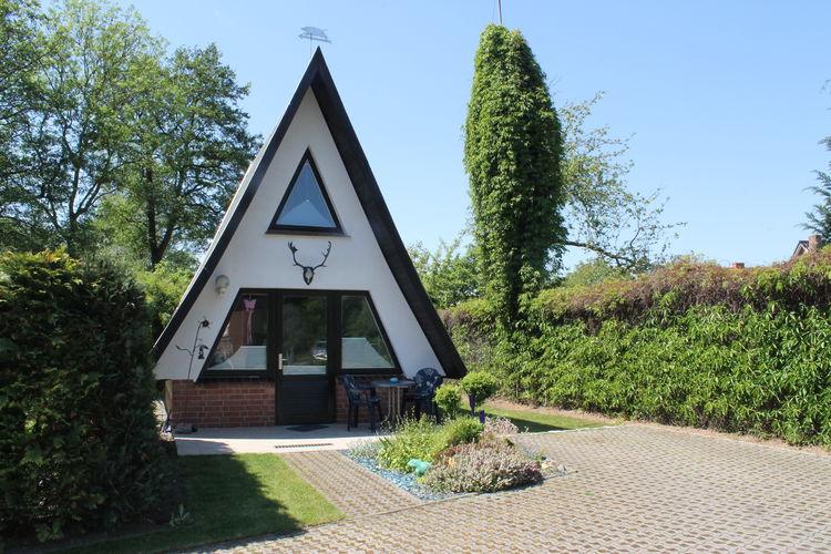 Duitsland | Ostsee | Vakantiehuis te huur in Neubukow   met wifi 2 personen