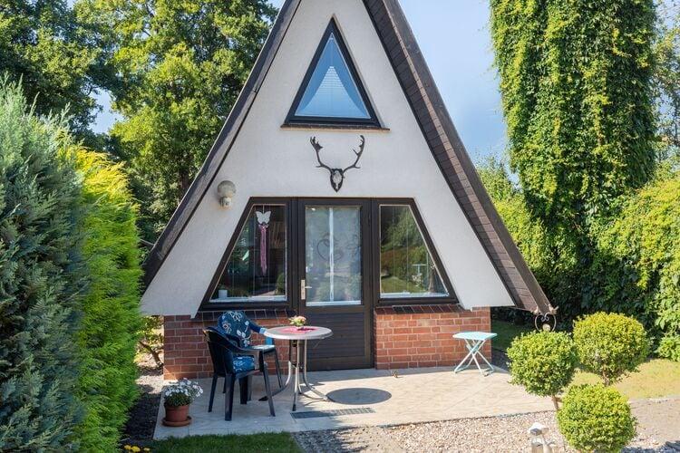 Vakantiehuizen Duitsland | Ostsee | Vakantiehuis te huur in Neubukow   met wifi 2 personen