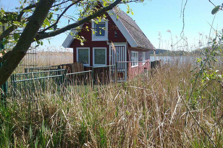 Bungalow Baltic Sea Region