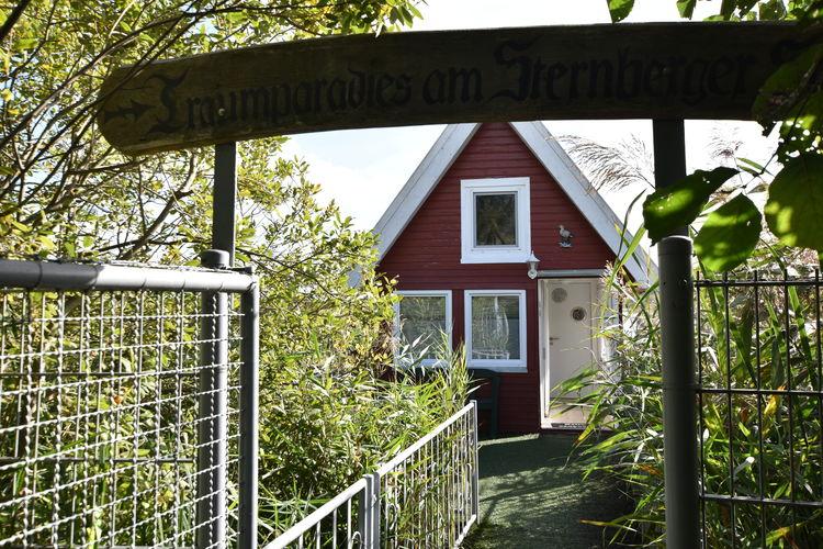 vakantiehuis Duitsland, Ostsee, Sternberg vakantiehuis DE-00009-49