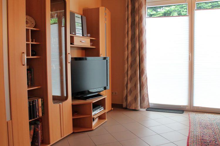 vakantiehuis Duitsland, Ostsee, Dorf Gutow vakantiehuis DE-00009-51