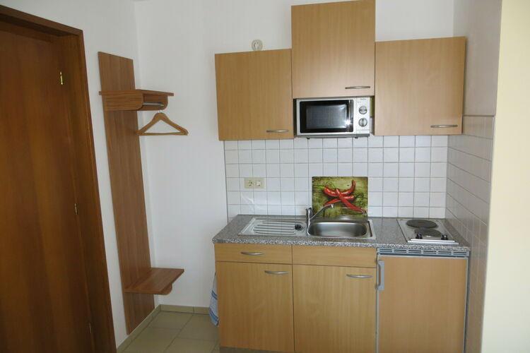 Appartement Duitsland, Ostsee, Kühlungsborn (Ostseebad) Appartement DE-00009-52