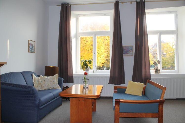 Appartement Duitsland, Ostsee, Neuburg Appartement DE-00009-55