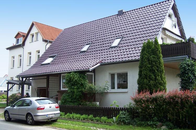Appartement  met wifi   DuitslandFerienwohnung Südstadt Hansestadt Rostock