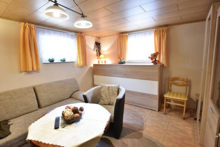 Appartement Duitsland, Ostsee, Rostock Appartement DE-00009-56